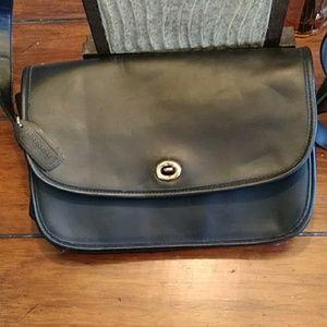 Coach Vintage Handbag.